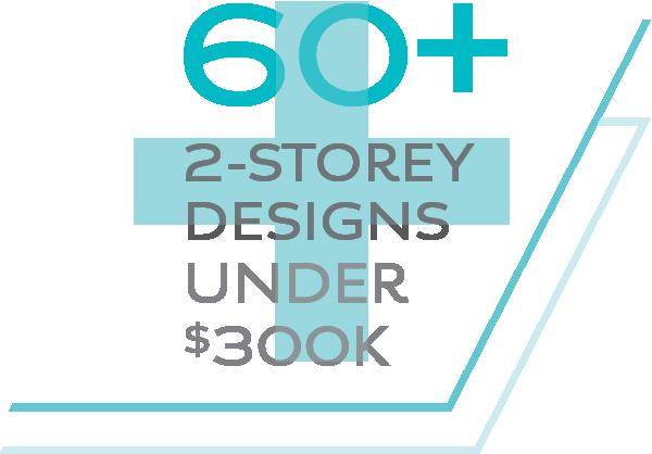 2-storey designs
