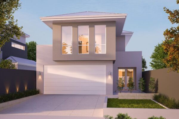 2 Storey Home Investment