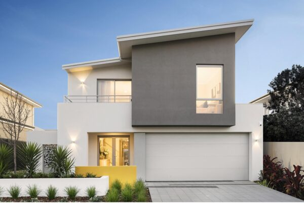 Build Two Storeys in Perth