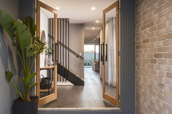 New Level Homes 2019 Telethon Home Award Winning