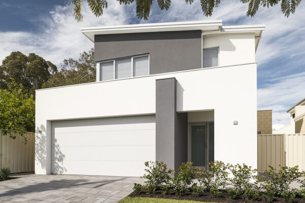Affordable 2 Storey Home In Perth
