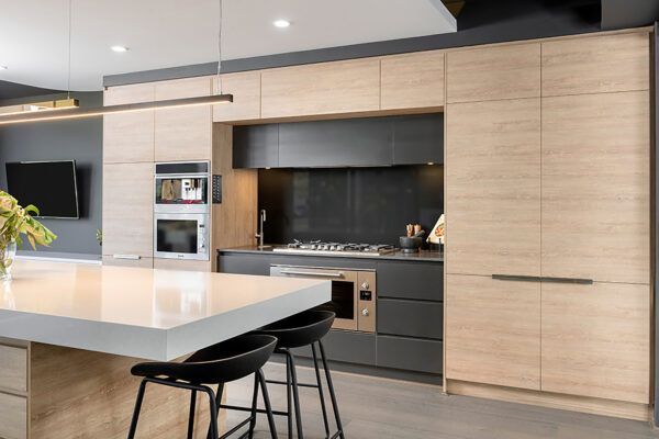 New Level Homes Showroom and Selection Centre Perth Builder