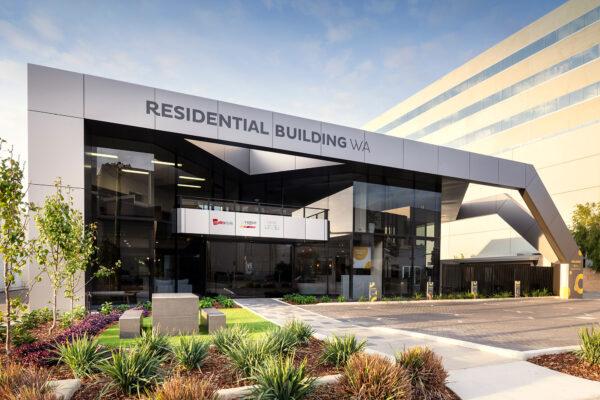 RBWA Showroom Award Winning Builders and Designers