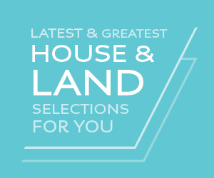 House and Land Selections New Level Homes