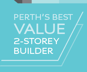 New Level Homes Perth's Best Value 2-Storey Builder