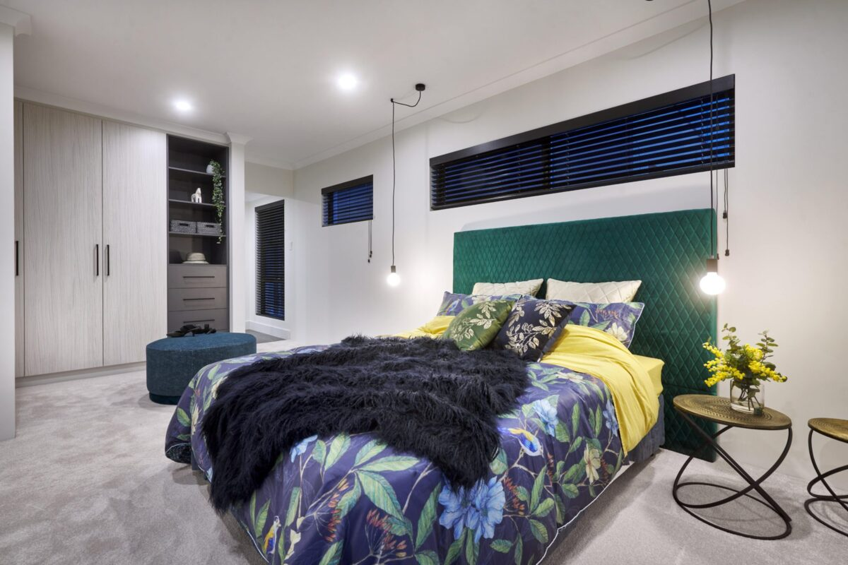 New Level Display Home – The Style House