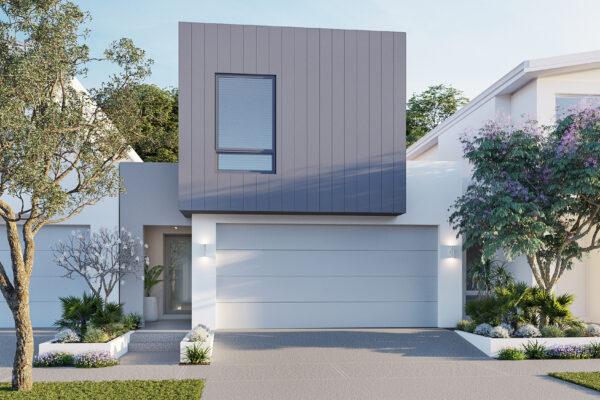 Thte Gari New Level Homes Award Winning