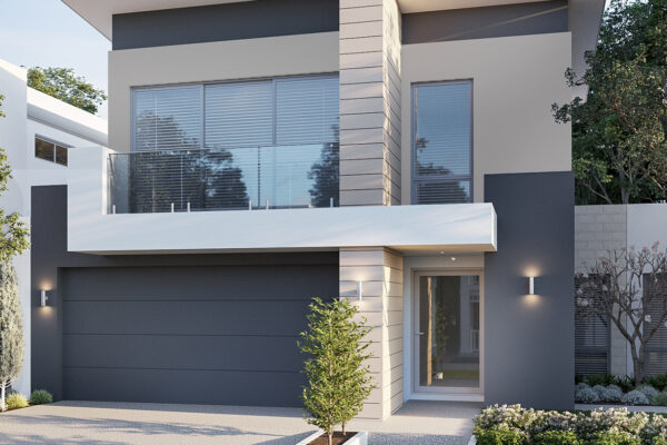 The Marc New Level Homes Award Winning