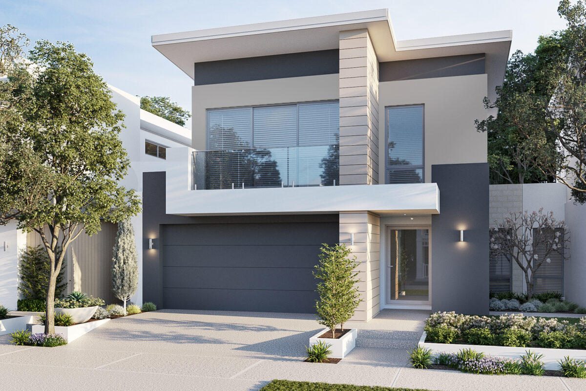 New Level Homes perth 2 storey builder