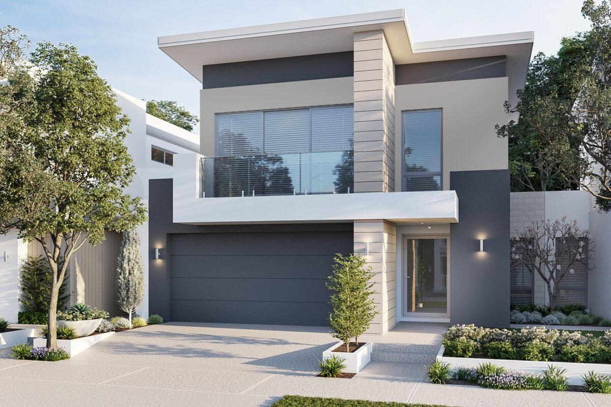 New Level Homes perth 2 storey builder