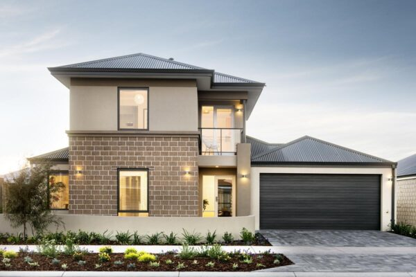 Double Storey Display Homes in Perth