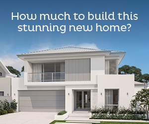 Perth's Best Value Double Storey Builder