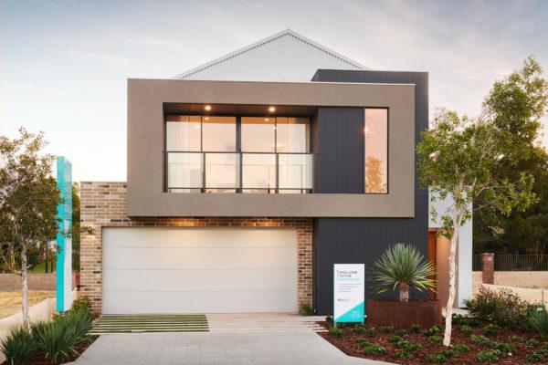 The Art House Display Home New Level Homes Award Winning
